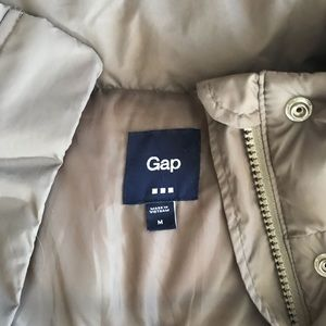 GAP Jackets & Coats - Medium sized Gap vest